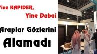 TKS Dubai Big 5 Fuarında!