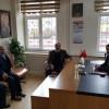 Başkan Şahin Okulları Ziyaret Etti