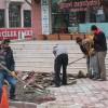 Belediye Cadde ve Sokakları Yeniliyor
