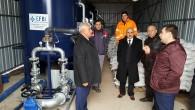 Tosya 2018 Baharında Arıtmaya Kavuşacak