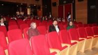 Tosya MYO'da Kariyer Günleri Başladı