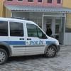 Asayiş Büro ve Polis Karakolu Taşındı