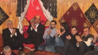 Av. Mehmet Hızarcı ve İşadamı Sefa Abayın Yaktı