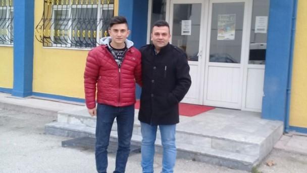 Göksel Cevizcioğlu MKE Ankaragücünde!!!!