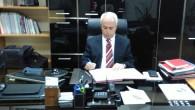 Hemşerimiz Habib Kaya, BYEGM Daire Başkanı oldu