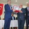 Mustafa Pazarcı Güven Tazeledi