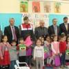 Tosya'da Karnesini Alan 6350 Öğrenci Tatile Girdi