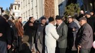 Tosya'dan Umre Kafilesi Yola Çıktı