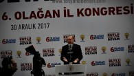 Tosyalılar Cumhurbaşkanı Erdoğan'dan Yol İstedi
