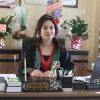 Tosya'nın İlk Bayan Avukatı Görevine Başladı