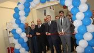 İmam Hatip Ortaokulu'nda Fen Laboratuvarı Açıldı