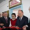 Şehit Polis Celal Yavuz Kütüphanesini Açtı