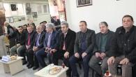 Ali Osman Kıbışoğlu Güven Tazeledi