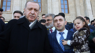 Cumhurbaşkanı Erdoğan: Tosya'yı Unutmadık