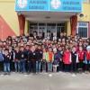 Köy Okuluna Ziyaret