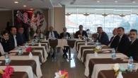 Kütüphaneler Arası Eşgüdüm Toplantısı Tosya'da Yapıldı