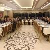 Marangozlar Odasında Çözüm Odaklı Toplantı
