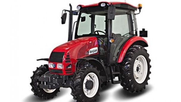 Tosya'da Traktörün Sayısı Hızla Artıyor