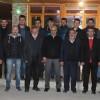 Tosyaspor İlk Yönetim Kurulu Toplantısını Yaptı