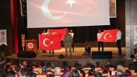 18 Mart Çanakkale Zaferi ve Şehitlerini Anma Programı