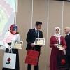 9. Arapça Yarışmasında İl İkincisi