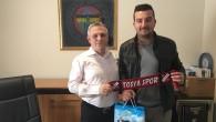 Fenerbahçe Spor Okulları Tosya'da
