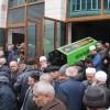 Mustafa Abayın Son Yolculuğuna Uğurlandı