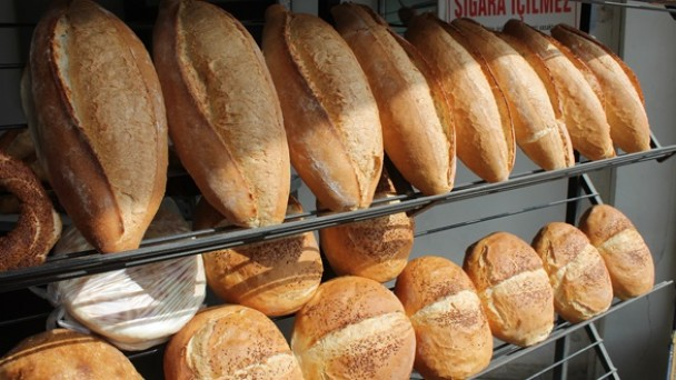 Tosya'da Ekmeğe %25 Zam
