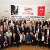 14. Başkanlar Kurulu Toplantısı Yapıldı