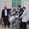 Hastanede Kurtarma ve Yangın Tatbikatı