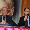 Seçim Müdürü Mehmet Güdek İnebolu'ya Atandı