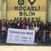 Tosya Fen Lisesi Bilişim Vadisinde