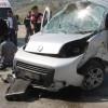 Tosya'da Kaza; 1 Ölü, 4 Yaralı