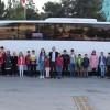 Yetim-Öksüz Çocuklarla Ankara Gezisi Düzenledi