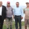 Çeltik üreticileri Susuzluktan Dert Yandı