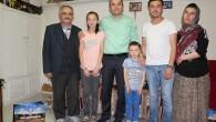 Aileye İftar Ziyareti