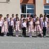 Fevzipaşa İlkokulu'nda Anneler Günü Kutlandı
