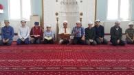 Kur'an Bülbüllerinden Ziyafet