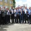 Murat Demir Seçim Startını Tosya'dan Verdi
