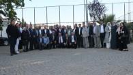 TODEF'ten Tosya'lılara Boğaz Turu