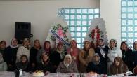 Tosya Kadın Kolları bir etkinlik düzenledi