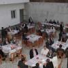 Emekli Din Görevlilerine ve Öğrencilere İftar Yemeği
