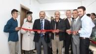 Tosya MYO'da Elektrik – Elektronik Teknolojileri Sergisi