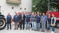 Tosya Orman İşletme Müdürlüğünden Bir Tanker Daha