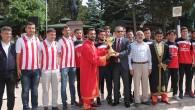 Tosya Spor 2017- 2018 Sezonunu dolu dizgin tamamladı..
