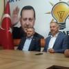 Tosya'da Esnaf Ziyareti Yaptı