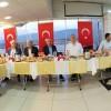 Ak Parti Teşkilatı İftar Yemeğinde Buluştu