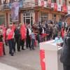 CHP'den Tosya'da Açıkhava Mitingi