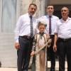 Kastamonulu Ailesi'nin Mutlu Günü