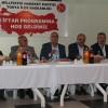 MHP Milletvekili Adayları iftarda Buluştu